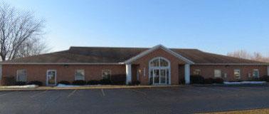 CRA building Peoria IL